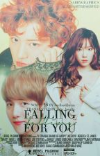 Falling For You || ChanBaek مُـتَـرْجَـمَـة by baby_hun94