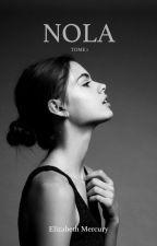Nola by LizMercury