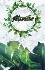 Months  by Watt_Months