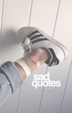 sad quotes by empteh