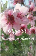 Blumenprinzessin ~ GLPaddl by Userin2510