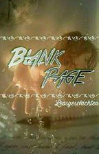 Blank Page 📄 by leogeschichten