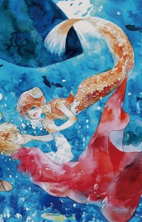 Perlas del mar by alquimista-otaku