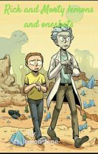 Rick and Morty lemons and oneshots by Its-lemon-time