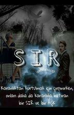 SIR by isimsizkisi10
