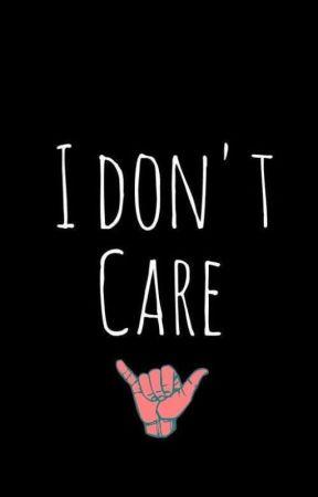 » I Don't Care «  +jjk×kth 💭 by Tum_ne-x