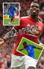 Les 4 Pogba by uneecrivaine05