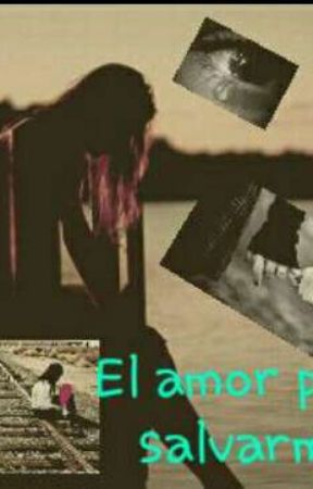 ¿El amor podrá salvarme? by _YAZZ_PAULETTE_LOVE_