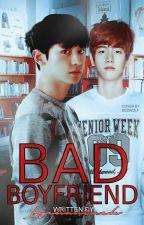 Bad Boyfriend [R] by Li_Chi