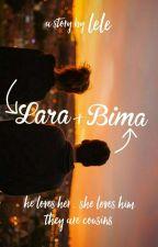 Lara & Bima | ✔ by lebeaufeu