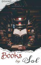 × Projeto Books Paradise × by SoraiaD