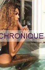 """CHRONIQUE : """"  Tombé love de mon violeur """" by Chroniqueuze97"""