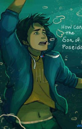 Broken Loyalty (Percy Jackson)  by AquariusWave