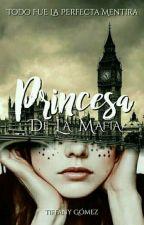 Princesa De La Mafia by tiffany_Gomez