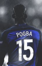 In love de Pogboom! {Paul Pogba} by uneecrivaine09