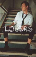 Losers || Luke Hemmings  by fletcherssmile98