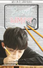 → JiCheol ♡ Secret admirer. by GaabyKookie