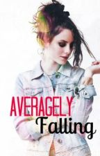 Averagely Falling by EnchantingWords