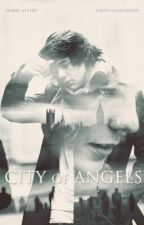 City of Angels {Larry Stylinson Fanfiction Complete} by xiezzdemixharryx