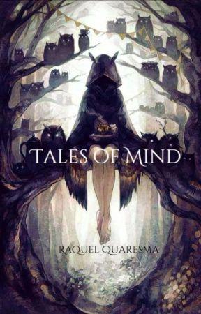 Tales Of Mind by Kelluxx