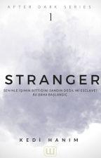 STRANGER by jeonseolbaozi