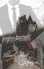 Black Suit King by MiaNbrega