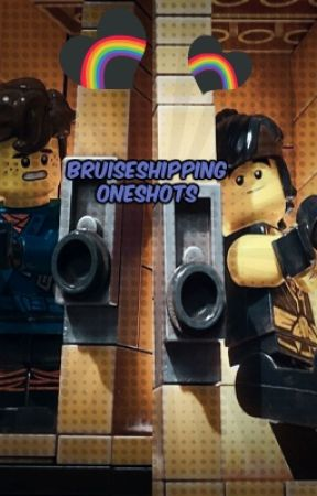 -Bruiseshipping Oneshots!- by lloydiebug
