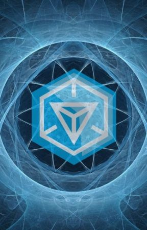Ingress-The world around you is not what it seems. by Deucalion10