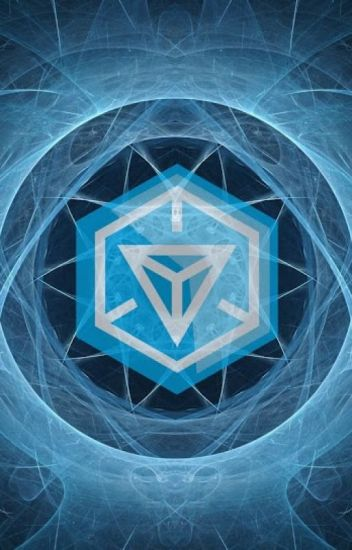Ingress-The world around you is not what it seems.