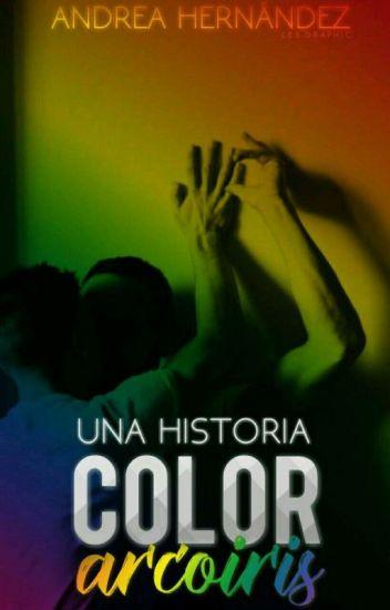 Una historia color arcoíris