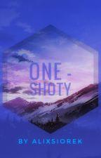 One-shoty- Yaoi, Yuri, Character x Reader- by alixsiorek by alixsiorek