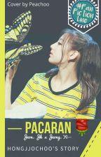 -Pacaran?  by HongJjochoo