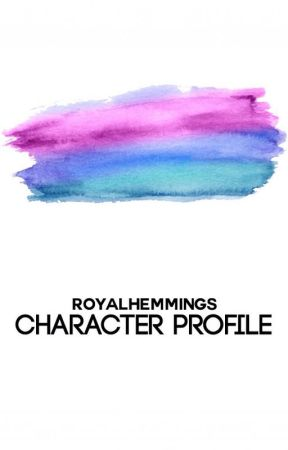 Character Profile | Meet My OCs by RoyalHemmings