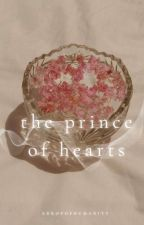 The Prince Of Hearts  by TheQueenofIslam