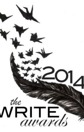The Write Awards 2014 by TheWriteAwards