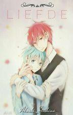 Liefde by Akashi_Seishina
