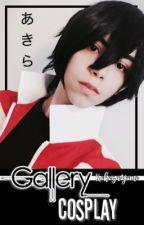 Gallery Cosplay || @yincosplays by KakazuYami