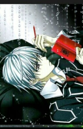 Vampire Knight X Male Reader by Emily_Historia13