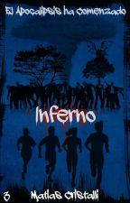 Inferno © [3] by MatiCristalli