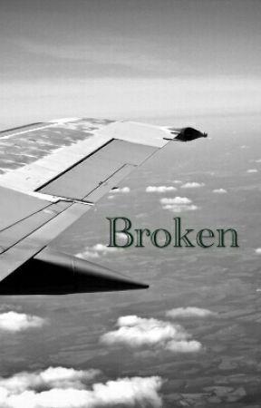 Broken by NoSarcasm