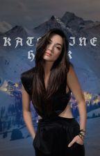 Katherine Hook by daniellasalvatore02
