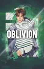 Oblivion | YeWook by Claudisela