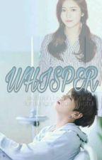 Whisper by Maullani