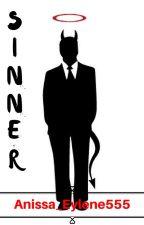 Sinner (BoyXBoy) by Anissa_Eylene555