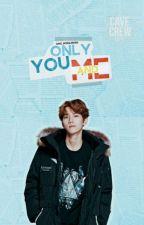 Only You & Me • Byun Baekhyun by dani_morales1456