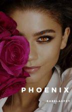 Phoenix by BabeLaufey
