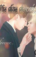 Mis días después de ti [WooGyu] by Leepop_s