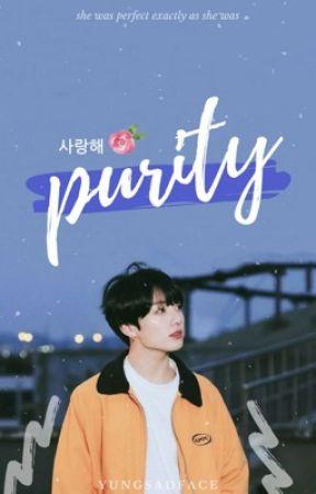 Purity || J.JK by JaneyyCakess