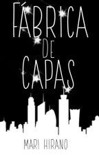 Fábrica De Capas  by fodx_se