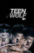Teen Wolf Imagines by lonewolfstilinski